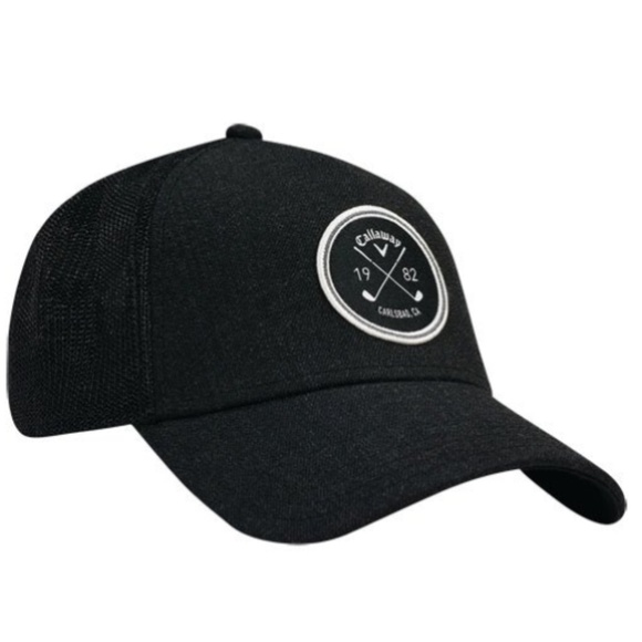 NWT Callaway Golf Trucker Hat 45710bc5a11